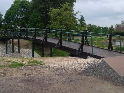 most Chojnów